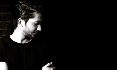 """Watch Saad Ayub's New Monochromatic Video For """"Remember"""""""