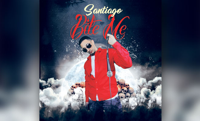 Santiago Bite Me
