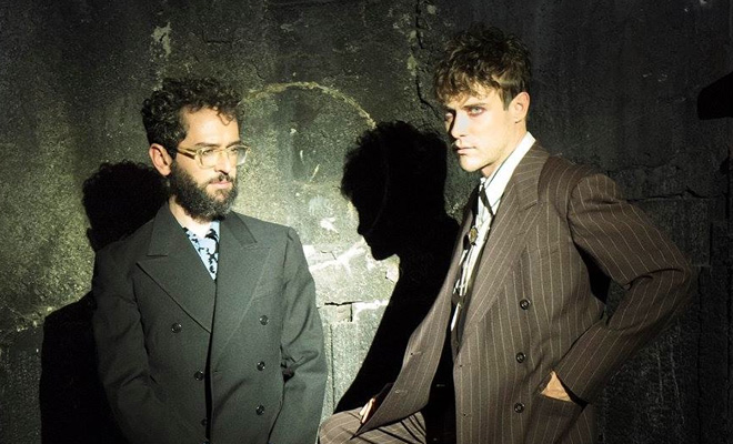 "MGMT Duo Goes Electro Pop In New Song/Video ""Little Dark Age"""