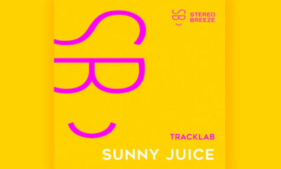 "TrackLab Is Back With Vibrant Chill-Out Tune ""Sunny Juice"""