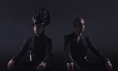 """Empire Of The Sun Have Debuted The Music Video For Their New Single """"Way To Go"""""""