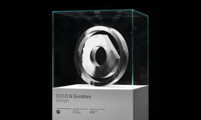 """D.O.D and Sunstars Team Up for Party Starter """"Morph"""" on Protocol Recordings"""