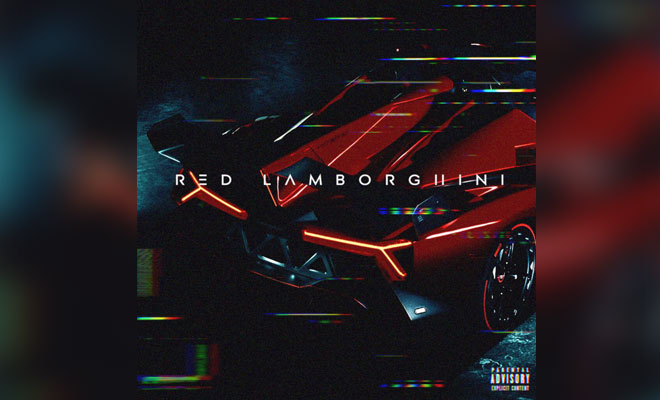 "RIZZLA Drops The Perfect Hip-Hop-Flavored Song About ""Red Lamborghini"""