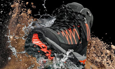4 Reasons Why You Should Get Waterproof Shoes