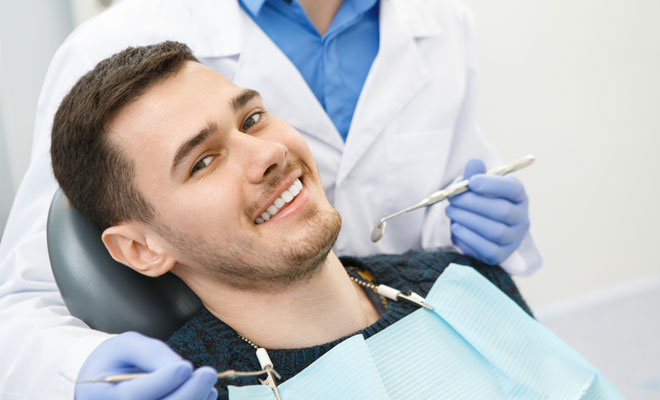 San Diego Implant and Restorative Dentistry