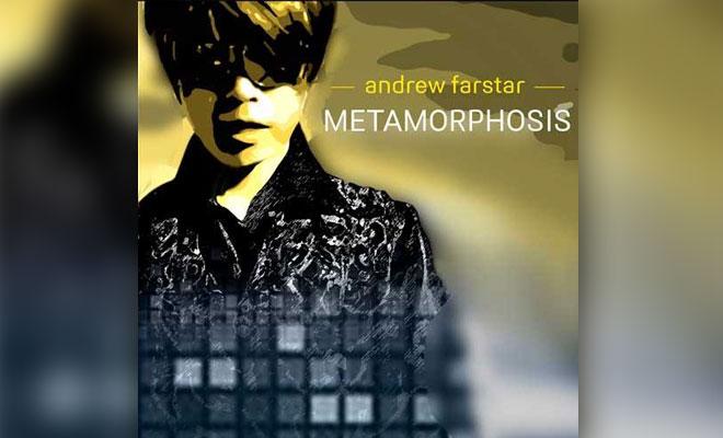 Album Review: Andrew Farstar - Metamorphosis
