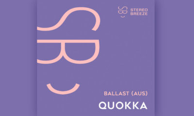 "Ballast (AUS) Debuts On Stereo Breeze With Future Bass Tune ""Quokka"""