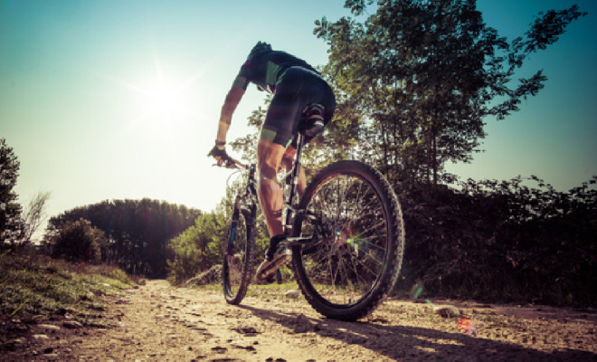 10 Bicycle Tips For Travelers In Squirrel Mountain Valley California