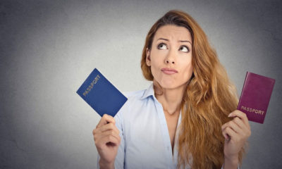 Everything You Need to Know About Dual Passports