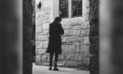 Howwler Releases Goosebump Inducing Second EP 'Chapter Two'