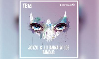 In Review: Joyzu & Lilianna Wilde - Famous