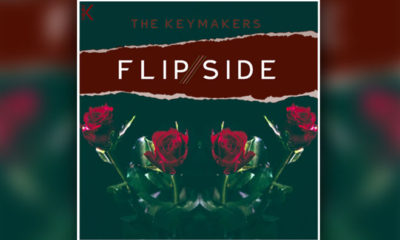 "The Keymakers Just Dropped ""Flipside"" As Their Second Single"