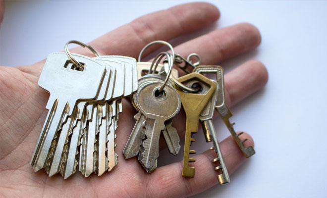 How To Build Your Own Locksmith Business