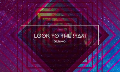 "Deltiimo Releases Official Lyric Video For New Single ""Look To The Stars"""