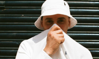 """Redlight Continues A Rapid-Fire Run Of Singles With The Release Of """"Zum Zum"""" On Insomniac Records"""