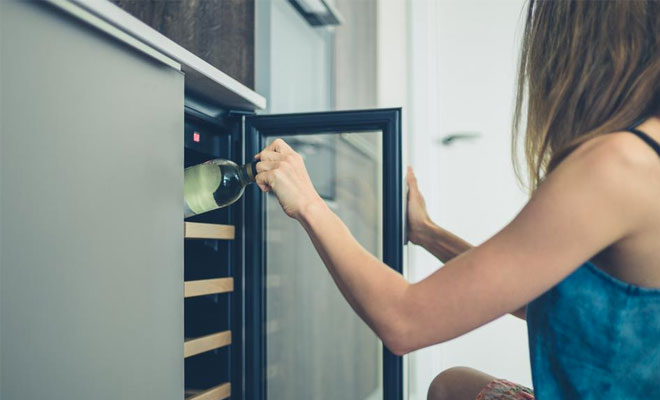 5 Surefire Tips To Buy The Perfect Wine Refrigerator