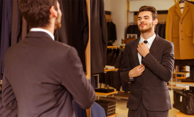 How To Buy A Suit?