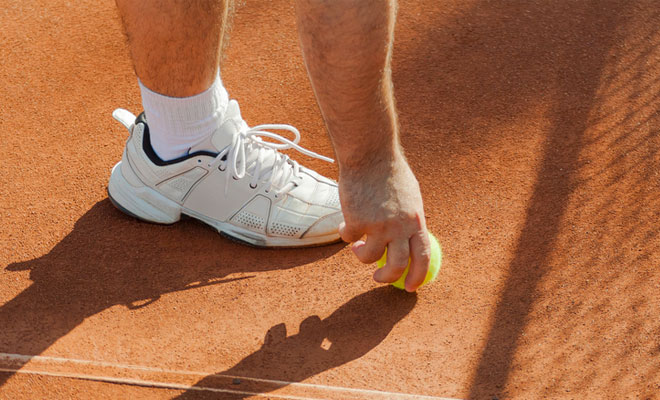 Tips For Buying The Perfect Tennis Shoes