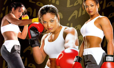 The Health Benefits Of Boxing