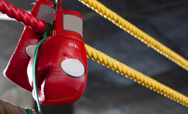 boxing health