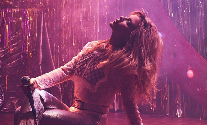 "There's A Low Quality Version Of Kylie Minogue's New Single ""Dancing"" (Leaked)"