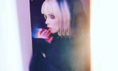 "Alice Glass Drops VHS-Style ""Forgiveness"" Video"