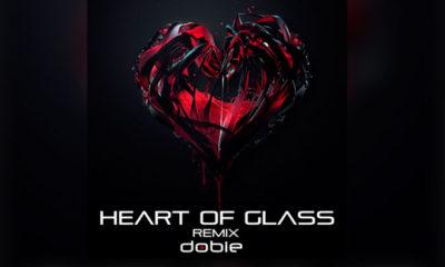 "Dobie's ""Heart Of Glass"" Remix Hits No. 1 On Spinnin' Talent Pool Chart"