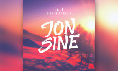 Let's Start The New Year With This EDM Remix Produced By High Point