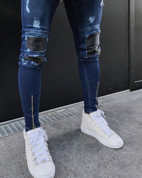 jeans stylish