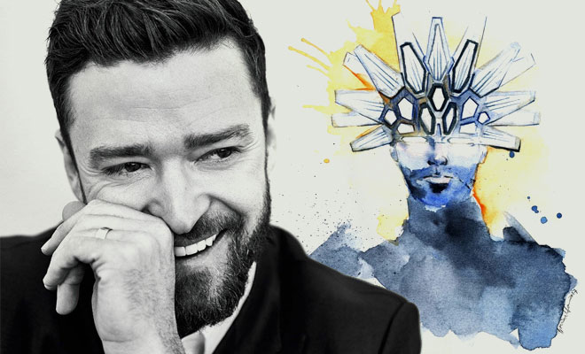 Is Justin Timberlake Copying Jamiroquai's Music Style?