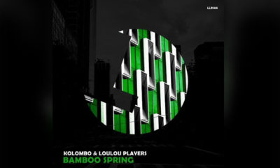"Kolombo & LouLou Players Unleash Danceable Beats With ""Bamboo Spring"""