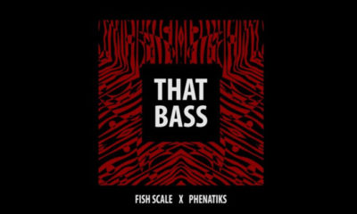 "Fish Scale And Phenatiks Join Forces For ""That Bass"""