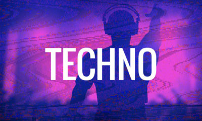 Top 10 Techno Charts