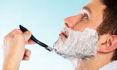 Learn The Art Of Wet Shaving