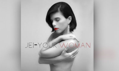 "Treat Yourself To A New Music Video For JEI's ""Your Woman"""