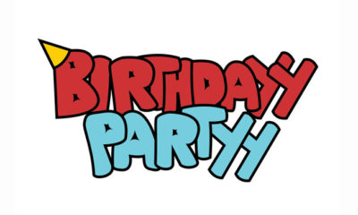 To People Who Want To Enjoy Bass-Heavy Tracks, Here's The Music Of Birthdayy Partyy!