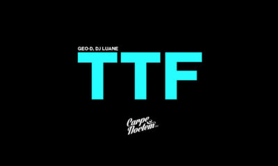 "DJ Luane & GEO-D Preview Moombahton Collaboration, ""TTF"""