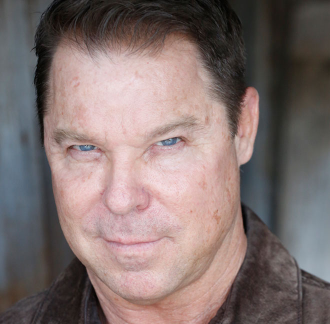 Film Producer Lyle Howry
