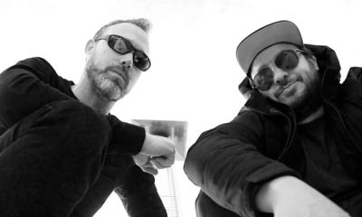 Interview | Questions & Answers With Läzro & Travis Gibb