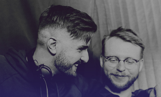 Interview | Questions & Answers With Oliver Nelson & Tobtok