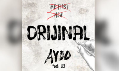 "AYOO & JEI Bring An ""Orijinal"" Flavor Of Bass House To The Dancefloor"