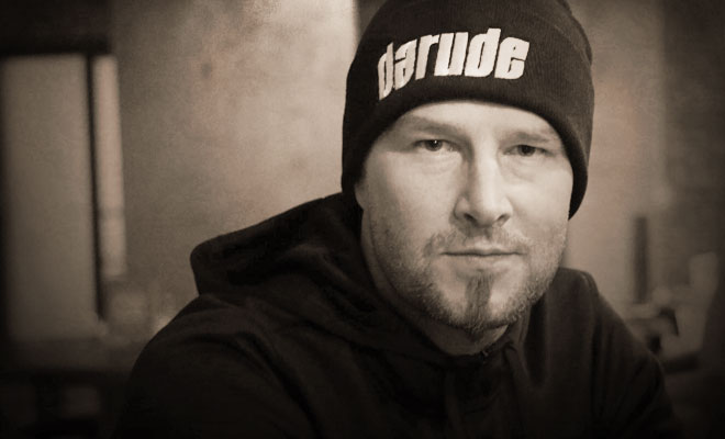 """Sandstorm"" Hitmaker Darude Is Back In The Charts And Fans Are Not Happy"