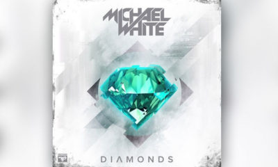 Get Your Massive Dose Of Dubstep With Michael White's 'Diamonds' EP