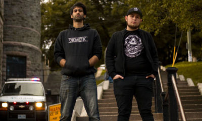 "Diemetic Share Their New Banger ""Fiesta"" For Free!"