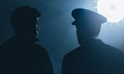 Video Premiere: Flight Facilities feat. NÏKA - Need You