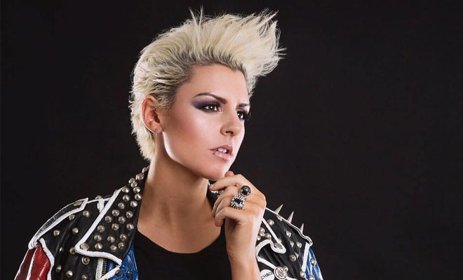 "Watch The Exclusive Lyric Video For LTN & Christina Novelli's ""Hiding My Heart"""