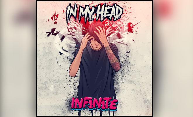 "INF1N1TE Continues Diving Into Dubstep With New Single ""In My Head"""
