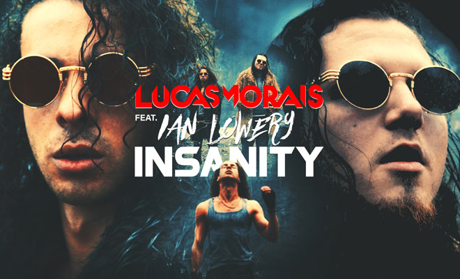 Another Jaw Dropping Performance By Lucas Morais, No Doubt One Of 2018's Top Music Videos