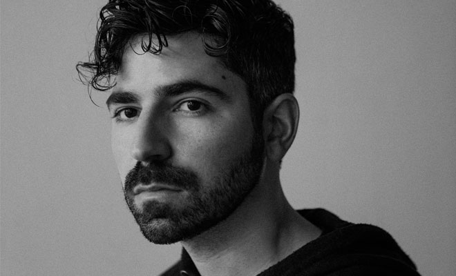 "Felix Cartal Sends A Meaningful Message With ""Runaway"" ft. REGN, Off Felix's Upcoming Album"