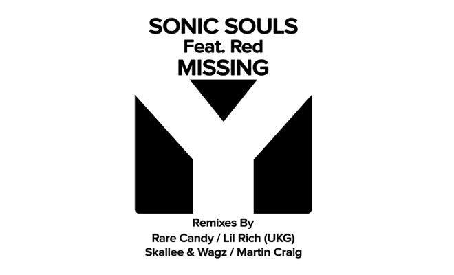 "Sonic Souls Interview Talking About Their New Single ""Missing"""